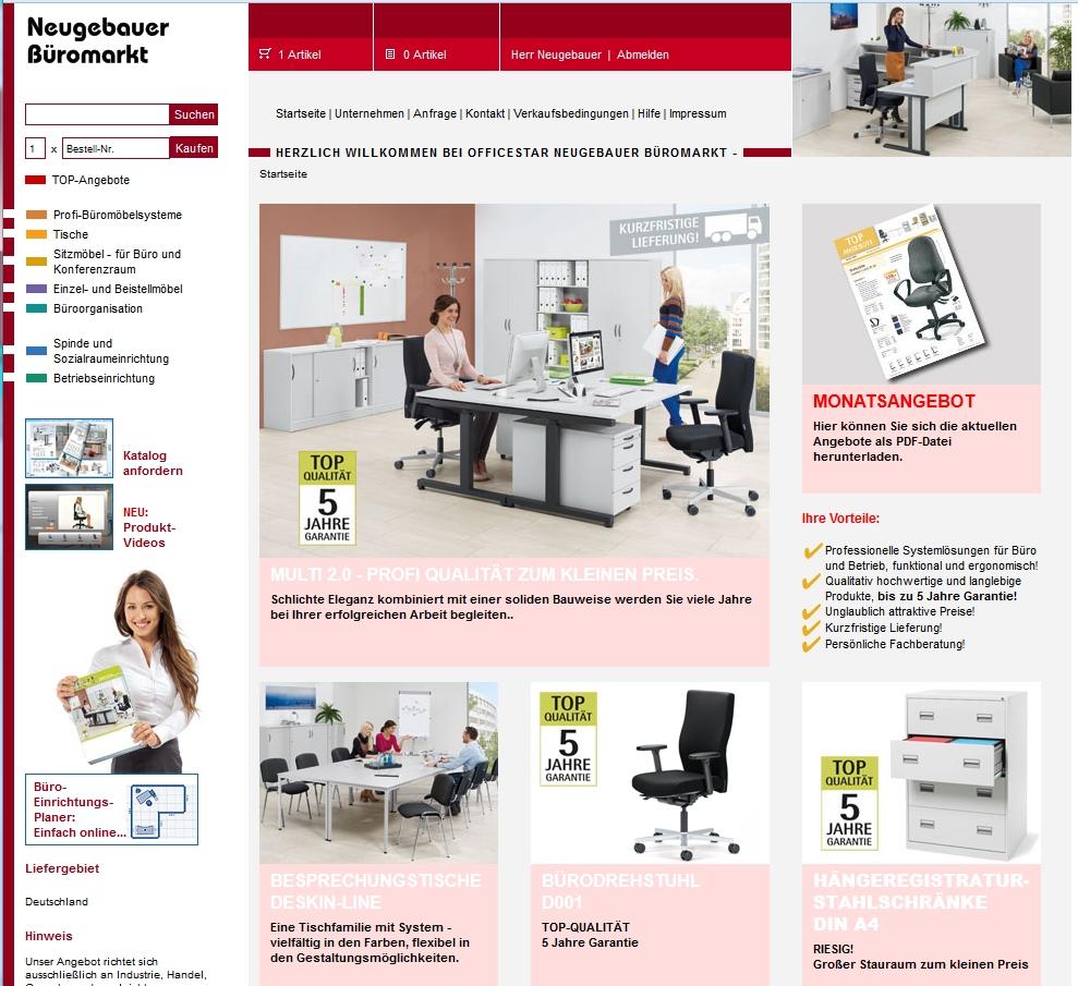 Ausgezeichnet Schneider Büromöbel Ideen - Die Designideen für ...